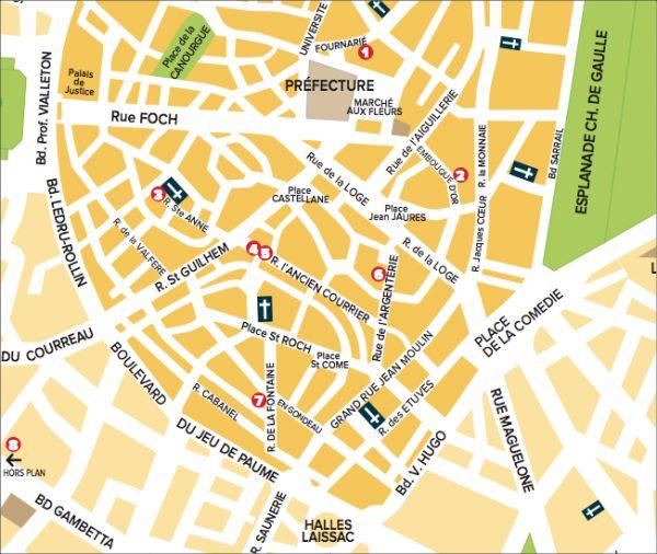 Fringues d'occasion : huit friperies à thème | La Gazette de Montpellier.fr