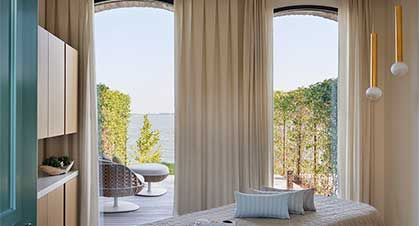 GOCO Spa Venice -Treatment Room