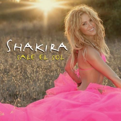mejores canciones de Shakira para una vals de boda