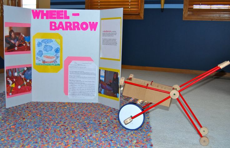 simple machine project for
