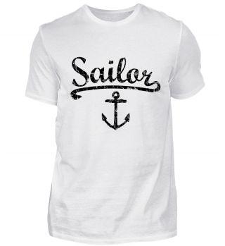 Sailor Anker T-Shirts, Tops, Hoodies und Geschenkideen für Segler, Skipper, Seeleute, Matrosen, Piraten, Seemänner, Kapitäne, Schiffseigner, Bootsführer und Weltumsegler. Stichworte: Boot, Schiff, Anker, Yacht, Segelboot, Segelboote, Segelschiff, Segel, Segeln, Törn, Segeltörn, Regatta, Segelsport, Yachting, Charter, Seemänner, Kapitäne, Skipper, Matrose, Matrosen, Kapitän, Käptn, Crew, Mannschaft, Seemann