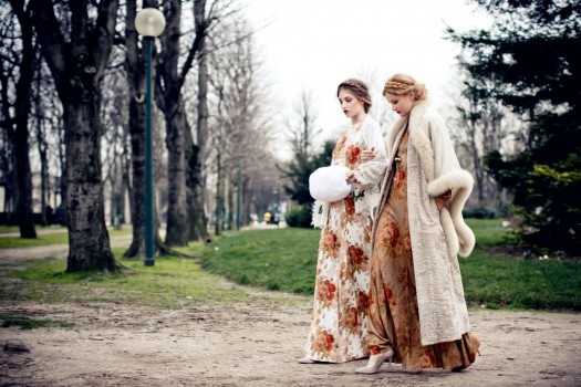 Fashion, Russian Fashion Et