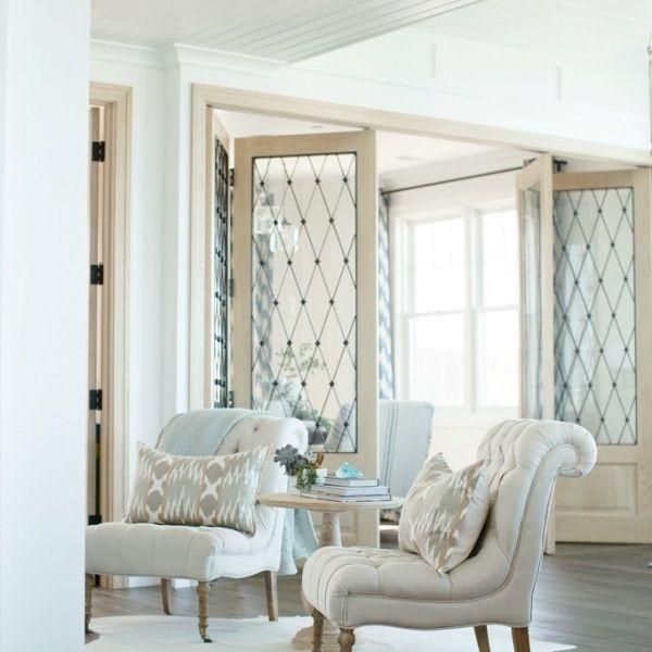 bungalow blue interiors home