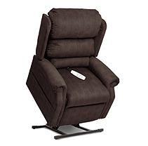 Harper 3-Position Power Recline & Lift Chair,
