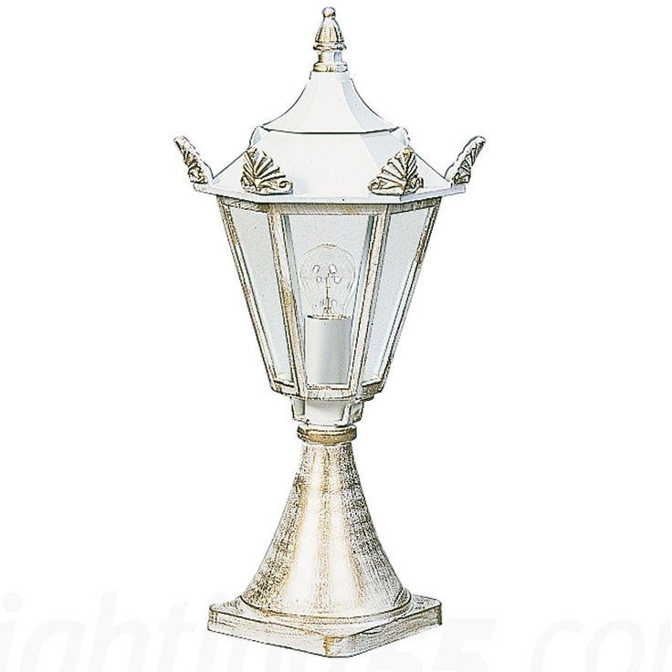 Welhome Bollard Light Garden Pedestal Led Solar Lamps: 17 Best Images About Modern Outdoor Lighting On Pinterest