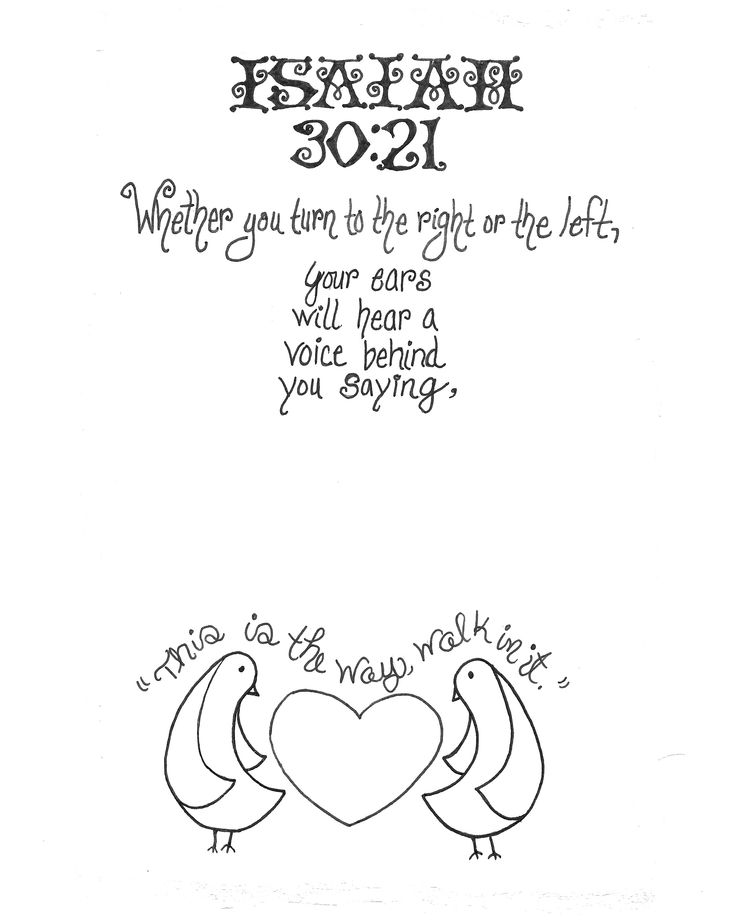 FREE Coloring Printable Page 8x10 download Color as you