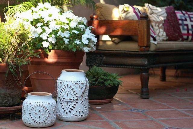 ... Therapy, Backyard Retreat, Lush Backyard, Balconies Decor, Backyards