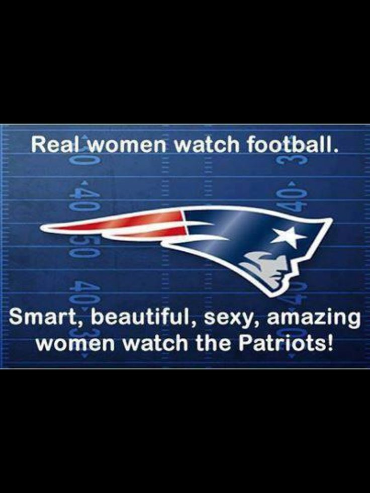 Bahaha, this is pretty awesome  Go Pats!!