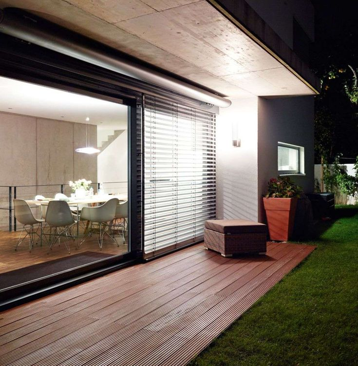 Die besten 25+ Steinel außenleuchte mit bewegungsmelder Ideen auf - markisen fur balkon design ideen