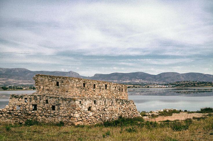 The Wall of Agia Triada - Jackobo's Photoblog