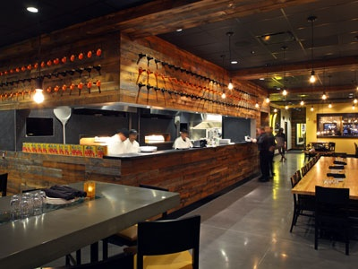 California Pizza Kitchen Chesapeake Va