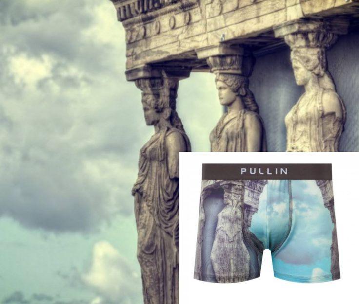 Our new Pull-in Underwear. #funderwear #theodore1922