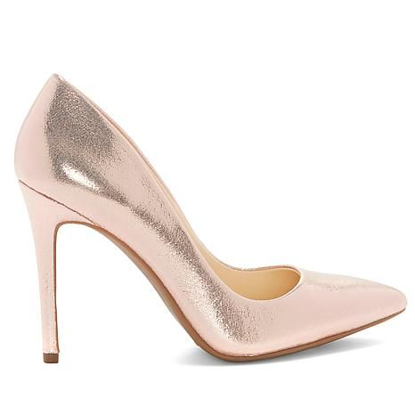 6e73d5e8e79 Jessica Simpson Praylee Pointed-Toe Pump Put your best look forward! A  classic silhouette and pretty pointed toe makes this a pump you re sure to  reach for ...