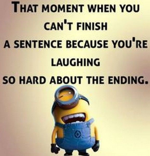 Today Funny Minion pictures with quotes – 30 pics