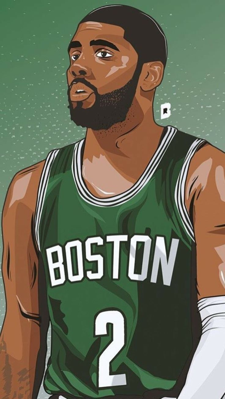 Kyrie Irving Boston Celtics Irving wallpapers, Kyrie