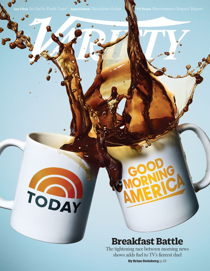 'Today' vs. 'Good Morning America': Morning News Race Heats Up TV's Fiercest Duel