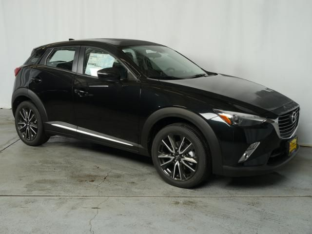 New 2016 Mazda Mazda CX-3 Grand Touring for sale in Brooklyn Center Minnesota at…