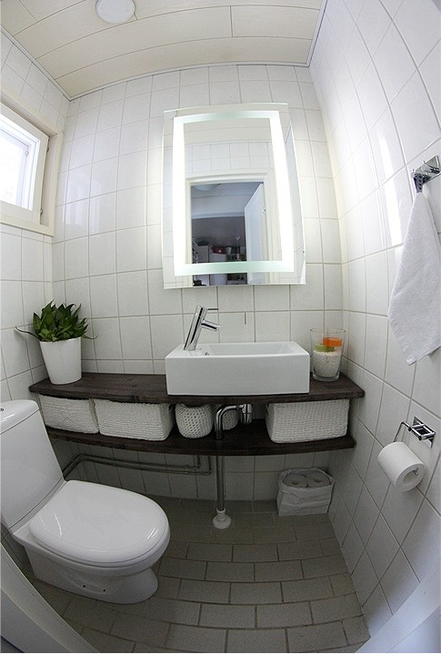 11 Best Cloakroom Ideas Images On Pinterest Bathroom