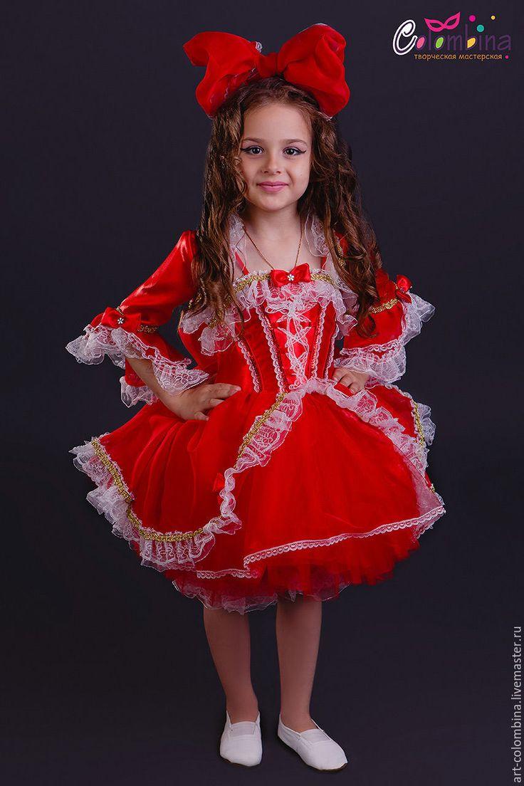Купить или заказать Костюм куклы в интернет-магазине на ... - photo#37