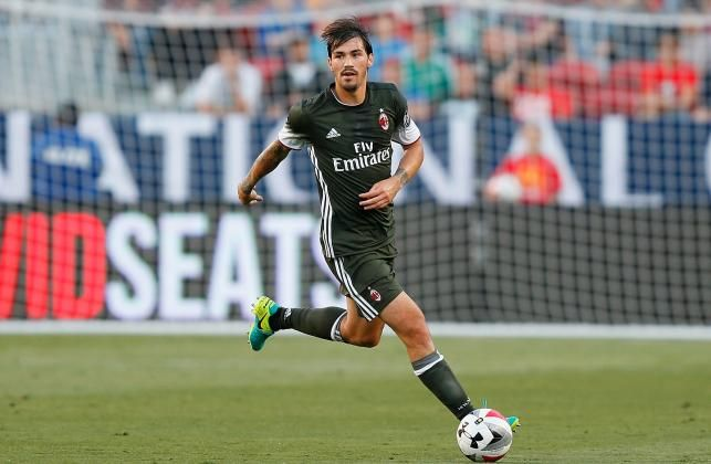 #rumors  Chelsea transfer report: Blues readying £43million January bid for AC Milan defender Alessio Romagnoli