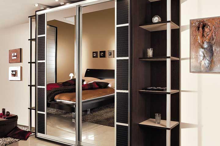 Шкаф от Рябины мебель