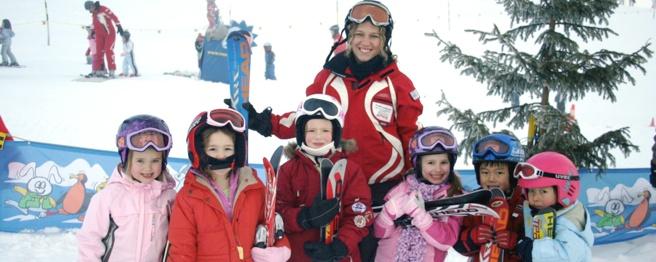 Ski Snowboard Academy