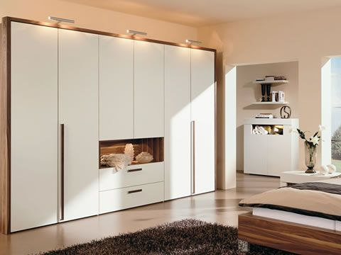 small fitted cupboard - Google Search