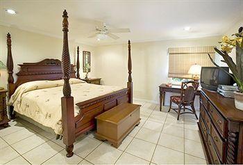 Crystal Cove Beach Resort on Sapphire Bay - St. Thomas - $150