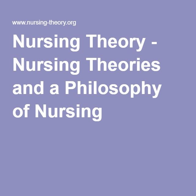 definition and philosophy of nursing Florence nightingale and the nursing legacy nightingale's foundational philosophy for nursing in db dossey, lc selanders, dm beck & a attewell.