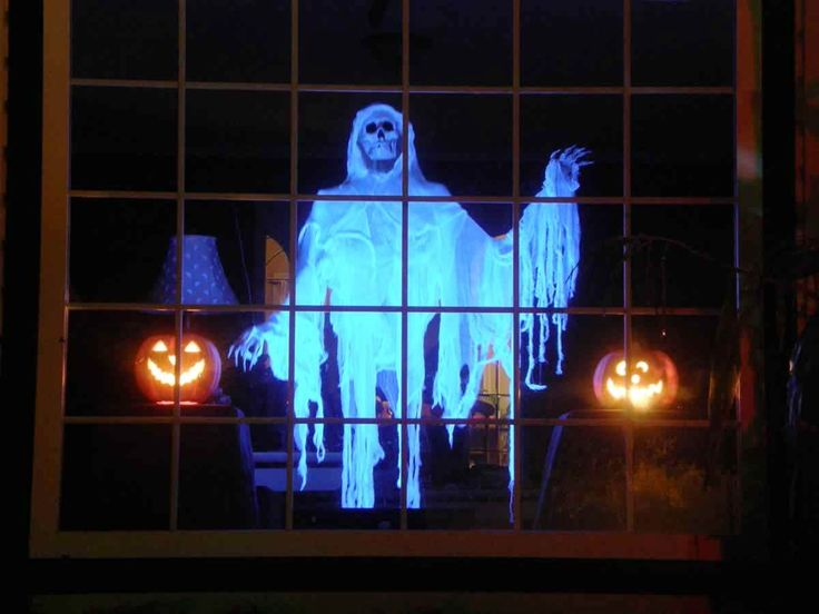 Gorgeous Halloween Lights Decorations