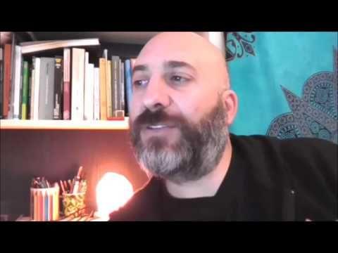 Lezioni di astrologia 21: il destino è già scritto? - YouTube