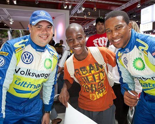 RIP Gugu Zulu - a life in pictures | Wheels24