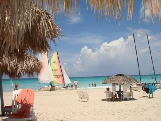 Sol Palmeras Varadero (Cuba) Resort All-Inclusive - Reviews and Rates - TravelPod