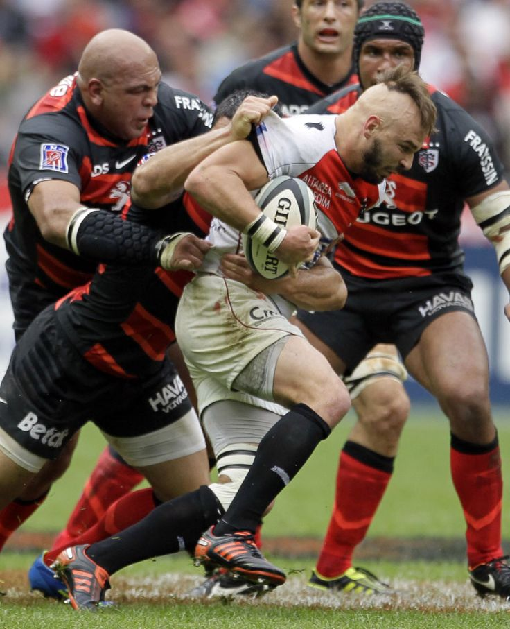 135 Best Toulon Rugby Images On Pinterest