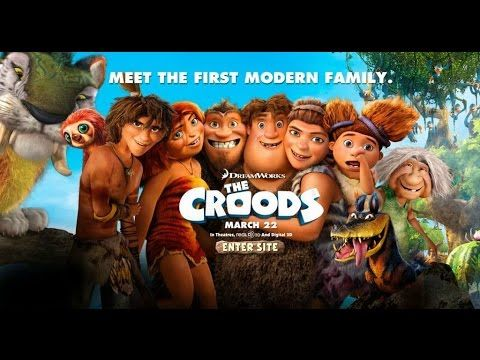 Os Croods Filme Completo Dublado Filmes De Animacao Completos Family Movies Great One Liners Family Entertainment