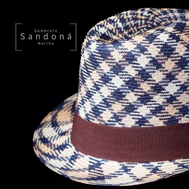 ¿#SabíasQue el tradicional #Sombrero de #Sandoná es elaborado en palma de Iraca? #Nariño #DenomiacióndeOrigen…