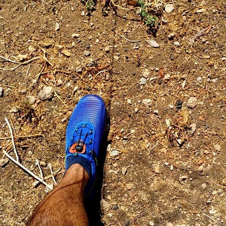 Ya me llegaron las zapatillas - me encantan el color que tienen - habrá que entrenar digo yo... #shoes #workout #running #health #motivate #gym #laspalmas #mogan #grancanaria #canariasagusto #correr #zapatillas #deporte #sports
