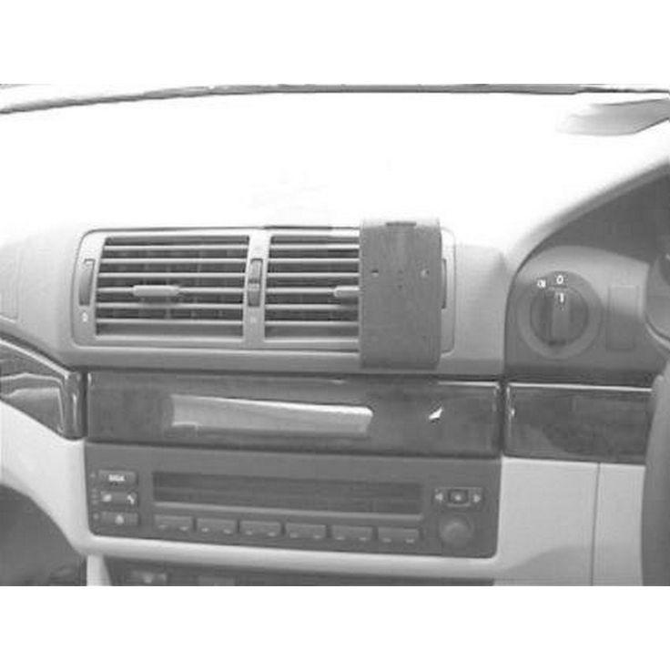 Brodit ProClip till BMW 520-540/M5 E39 96-03