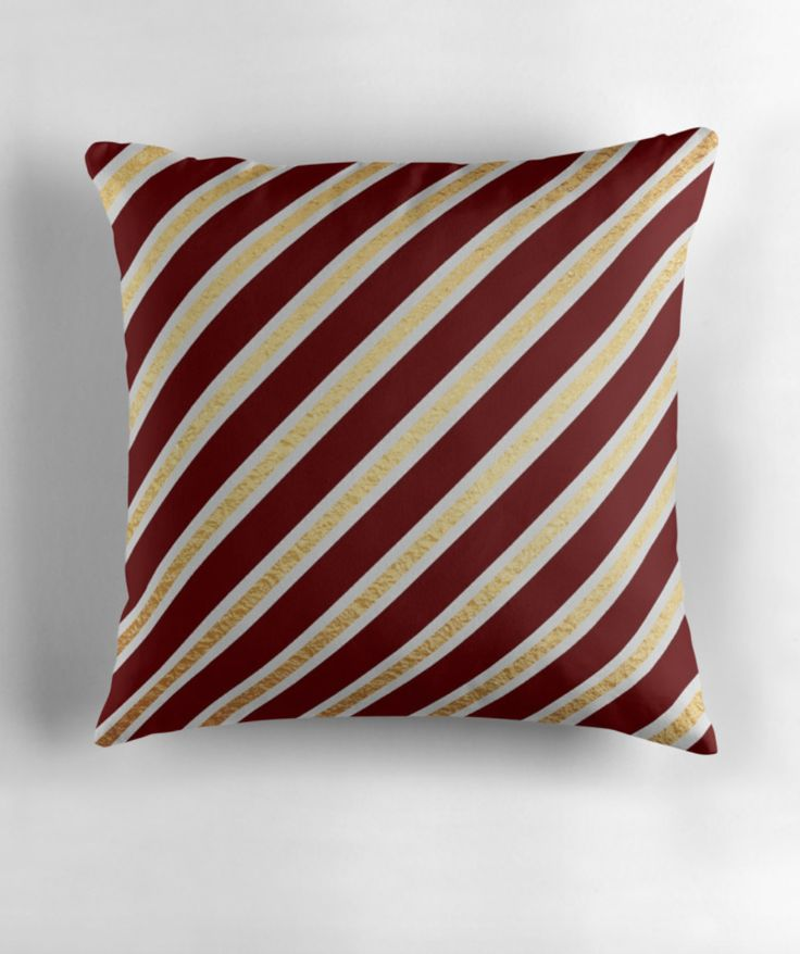 It's finally time for college football! Get this amazing throw, inspired by the team from Starkville! #MS #Mississippi #College #Football #ThrowPillow #HomeDecor #MSState #State