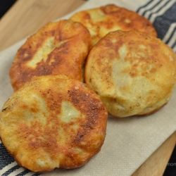 Savory Piroshki - A Slavic classic, such a yummy recipe