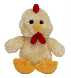 Little Camilla Chicken | http://www.flyingflowers.co.nz/little-camilla-chicken