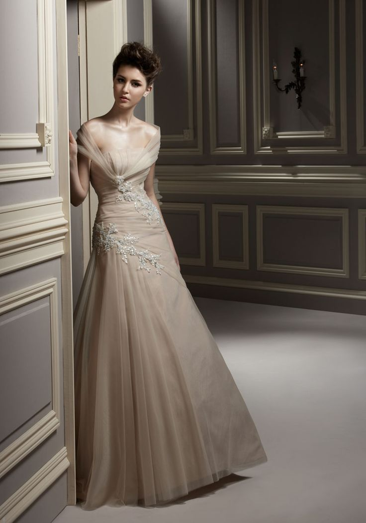 New Dany Mizrachi Wedding Dresses