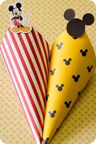 Festa Pronta - Mickey - Tuty - Arte & Mimos www.tuty.com.br