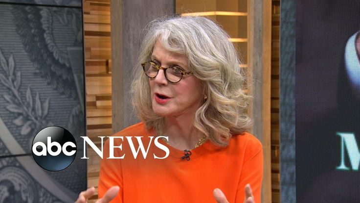 Blythe Danner Plays Ruth Madoff in New Miniseries