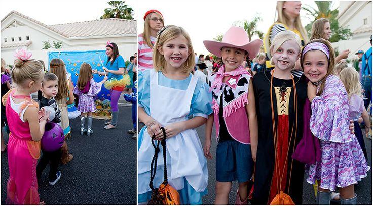56 Best Neighborhood Halloween Block Party Images On