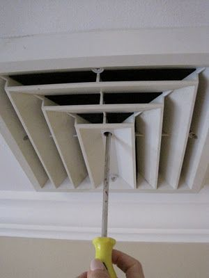 How to save energy when you close your A/C