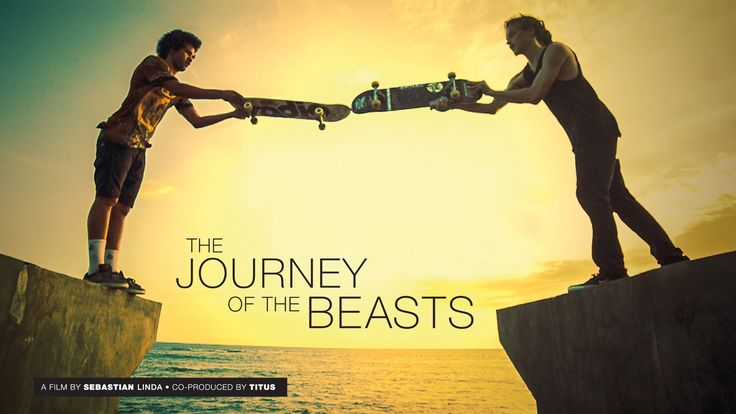 The Journey Of The Beasts – Full Movie