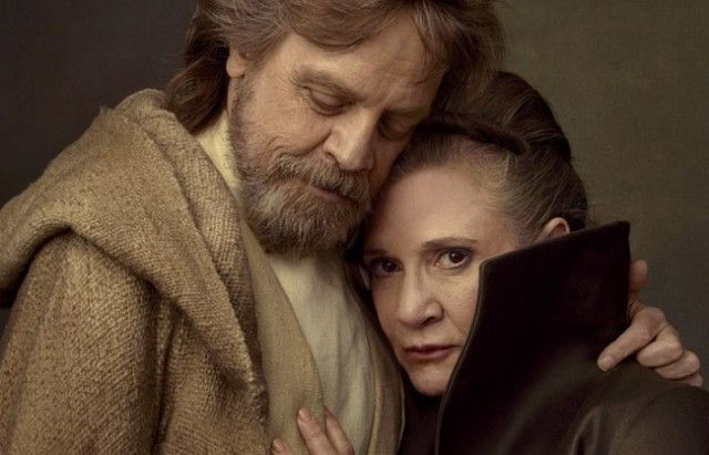 """[THIS ARTICLE CONTAINS SPOILERS FOR STAR WARS: THE LAST JEDI] Other than playing Princess Leia, Carrie Fisher was renowned for being a """"script doctor"""" who polished up scripts for several movies including some from the original Star Wars trilogy. Director Rian Johnson reveals that Fisher has partly written two emotional scenes from Star Wars: The Last Jedi, and now that the movie is out, he can point out which ones specifically. Talking to the Daily Beast, Johnson explains how Fishe"""