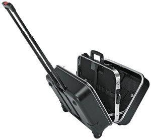 caja de herramientas con ruedas Knipex, caja de herramientas con ruedas