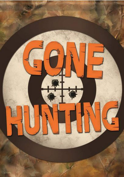 A must for the hunter in the family.